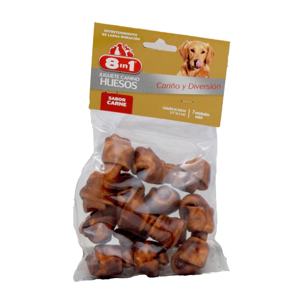 Mini-huesos-masticables-para-perro-Agrocueros-x7-uni-carne