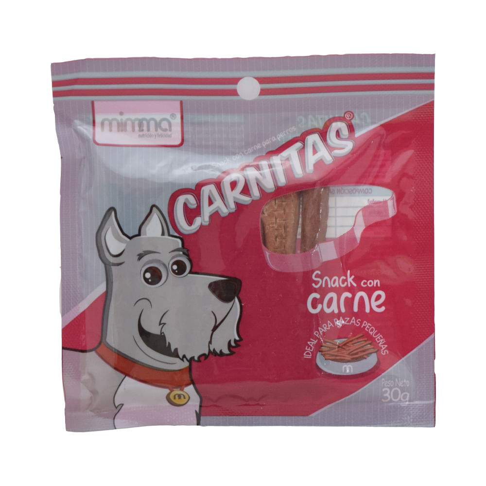Palitos-masticables-para-perro-Mimma-carnitas-30-g-snack