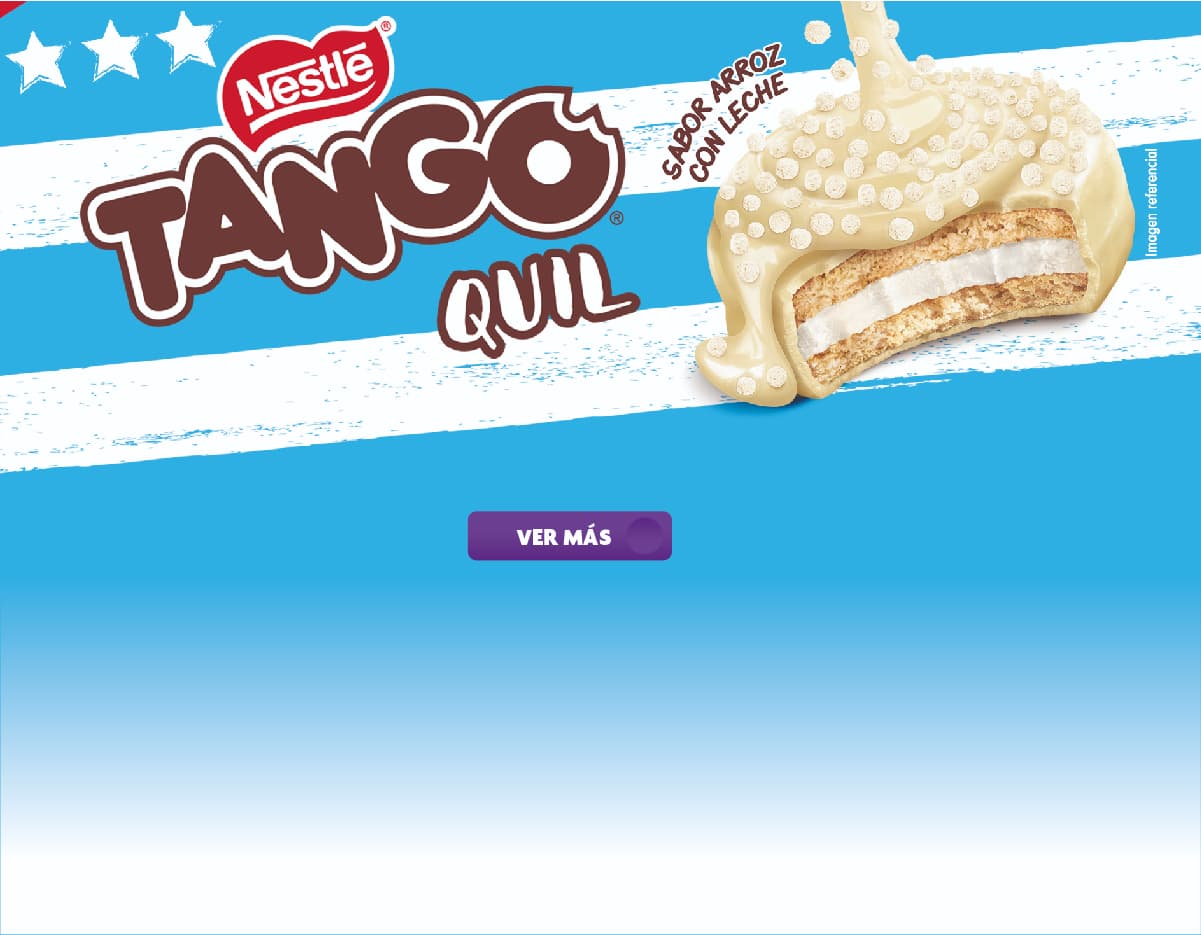 tango quil