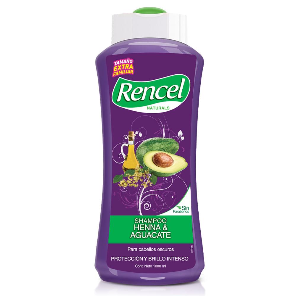 Shampoo-Rencel-1000-ml-henna-y-aguacate