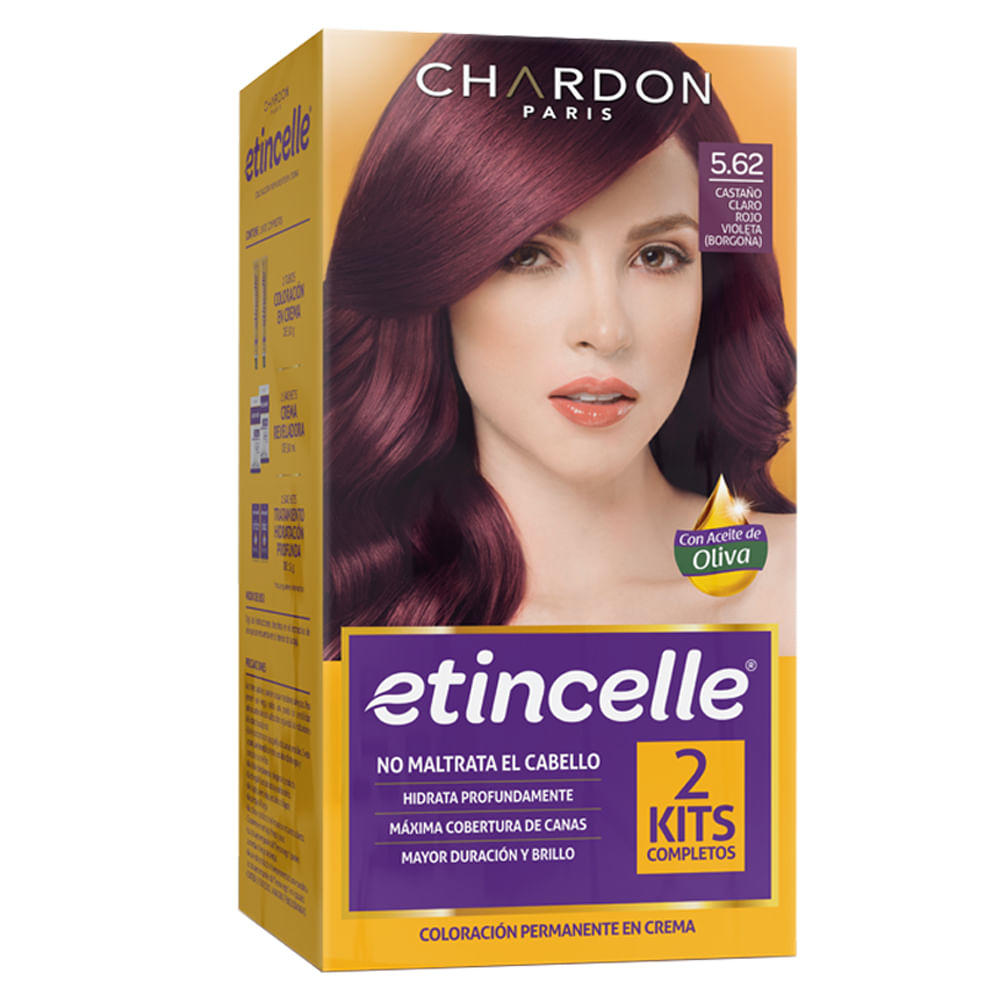 Tinte-Etincelle-50g-x2uds.-Castaño-Borgoña-Violeta