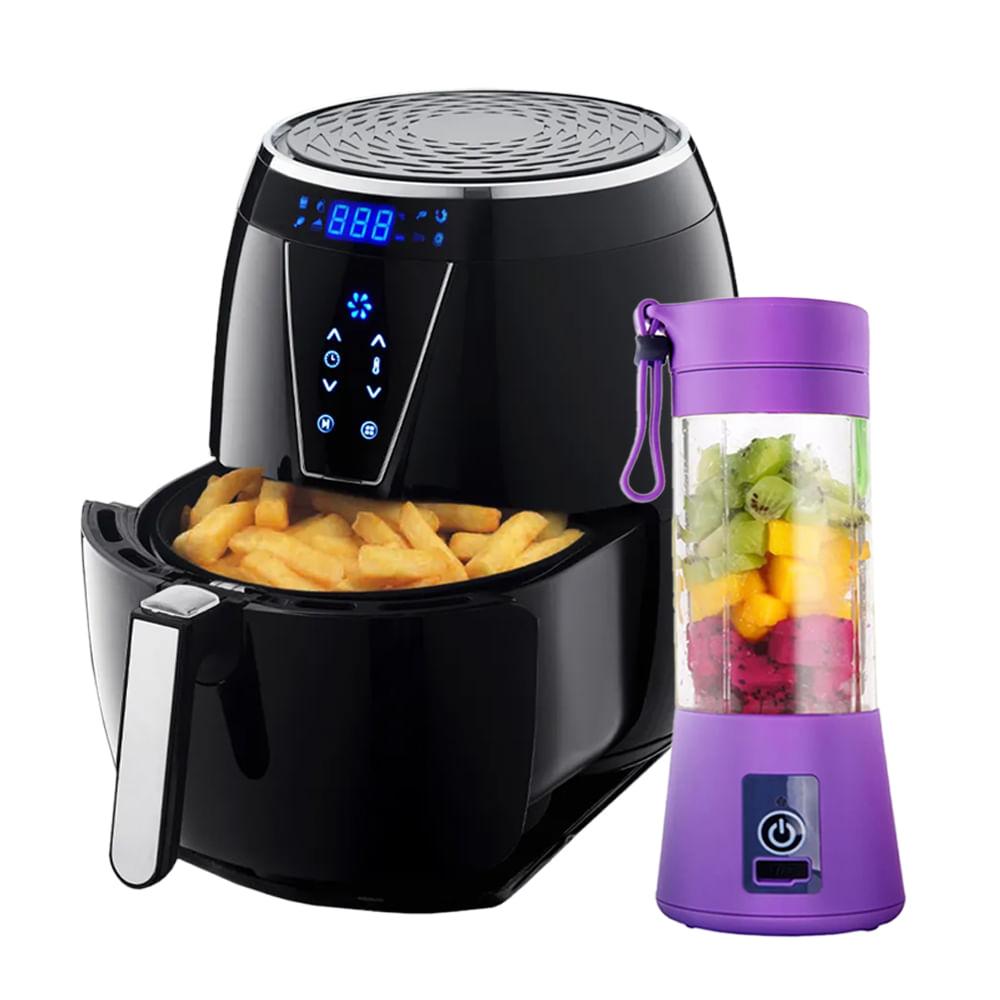 Combo-Cocina-Hometech