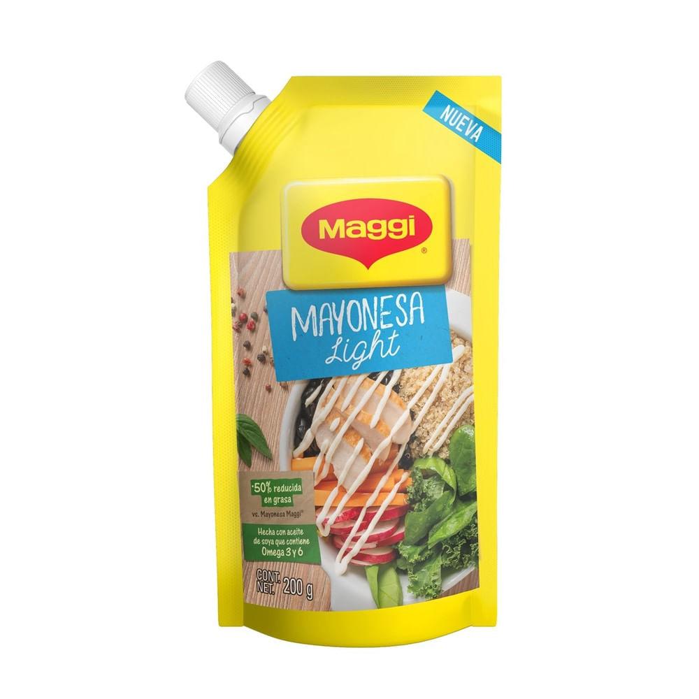 Maggi®-Mayonesa-Light-200g