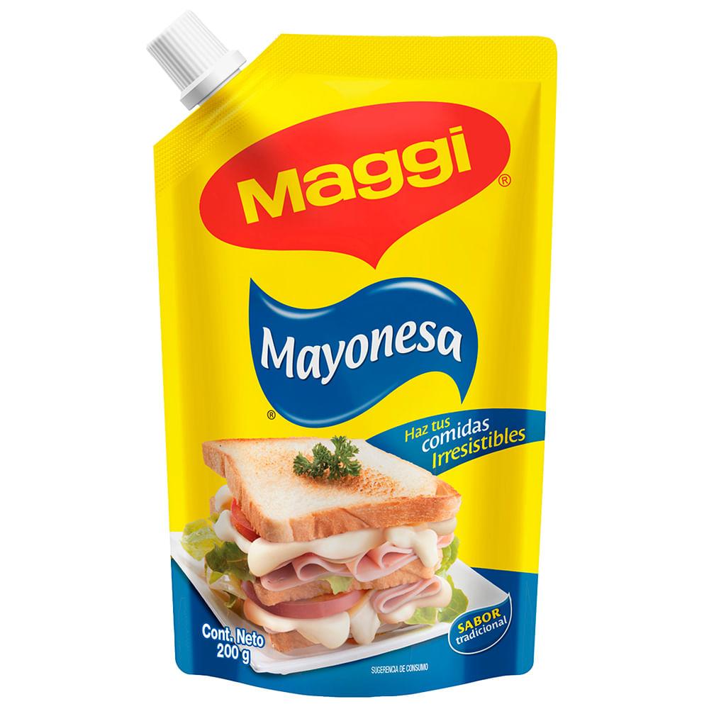 Maggi®-Mayonesa-200g