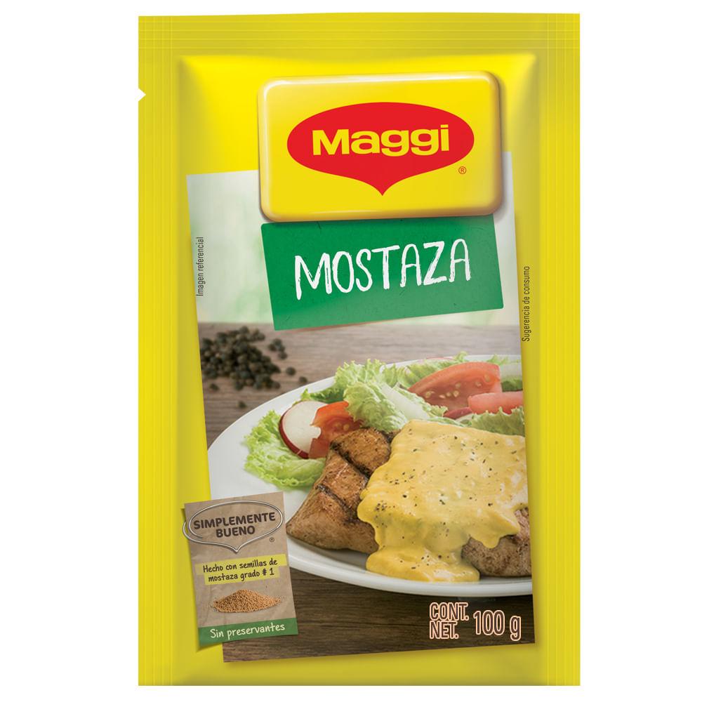 Maggi®-Mostaza-100g