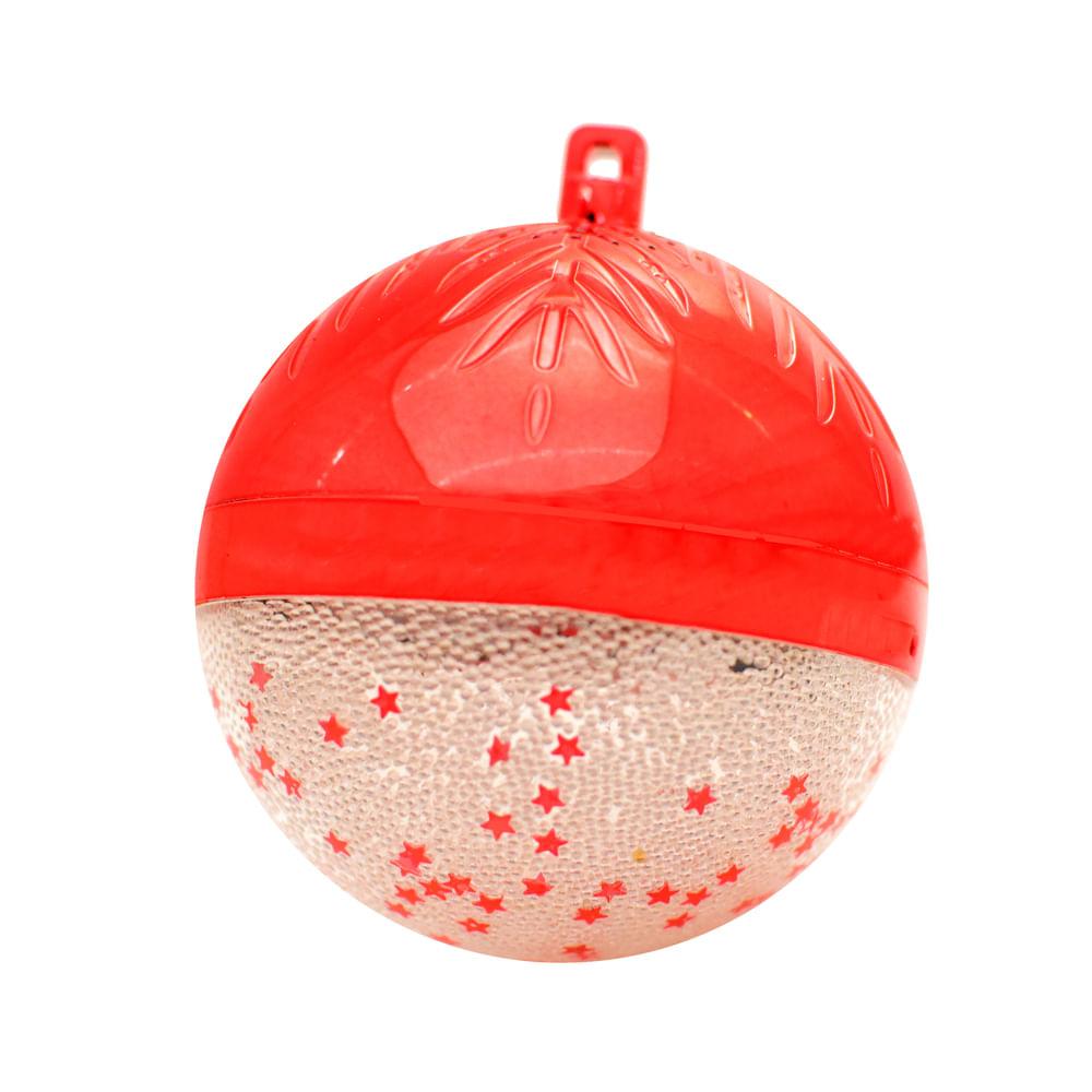 Parlante-Best-Xmas-C-Bluetooth-esfera-roja-
