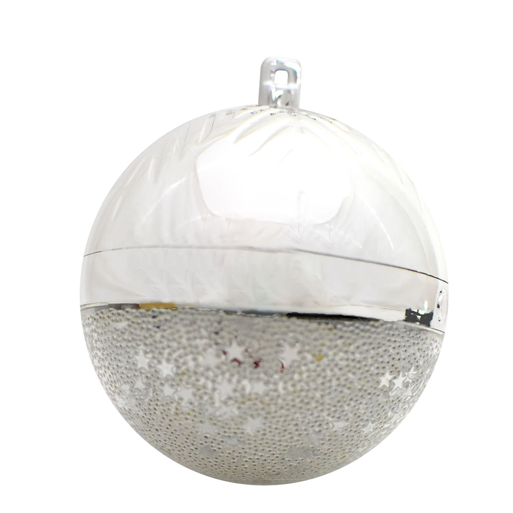 Parlante-Best-Xmas-C-Bluetooth-esfera-plata