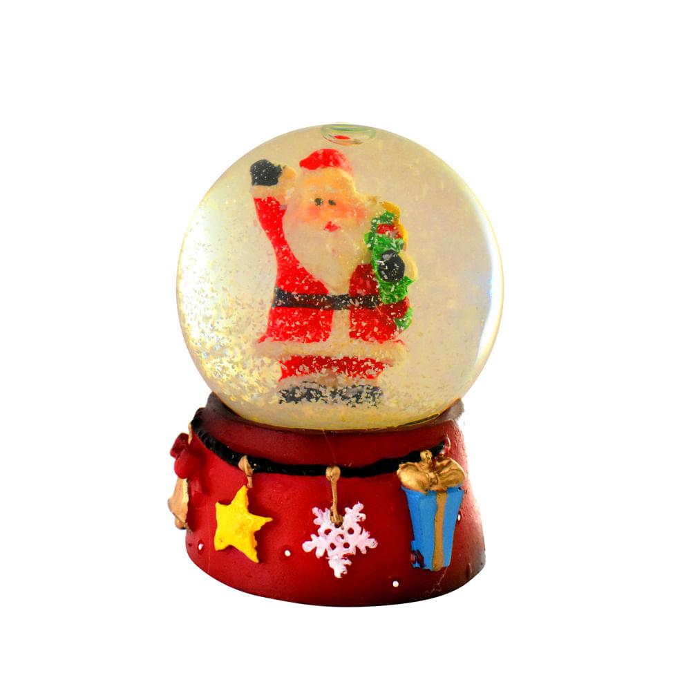 Adorno-de-poliresina-Best-Xmas-7-CM-Santa-Claus