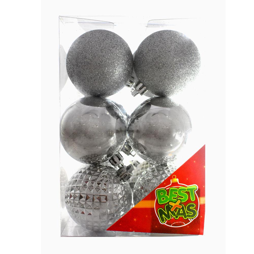 Esferas-plasticas-Best-Xmas-6-CM-X-12-UNI-Plata
