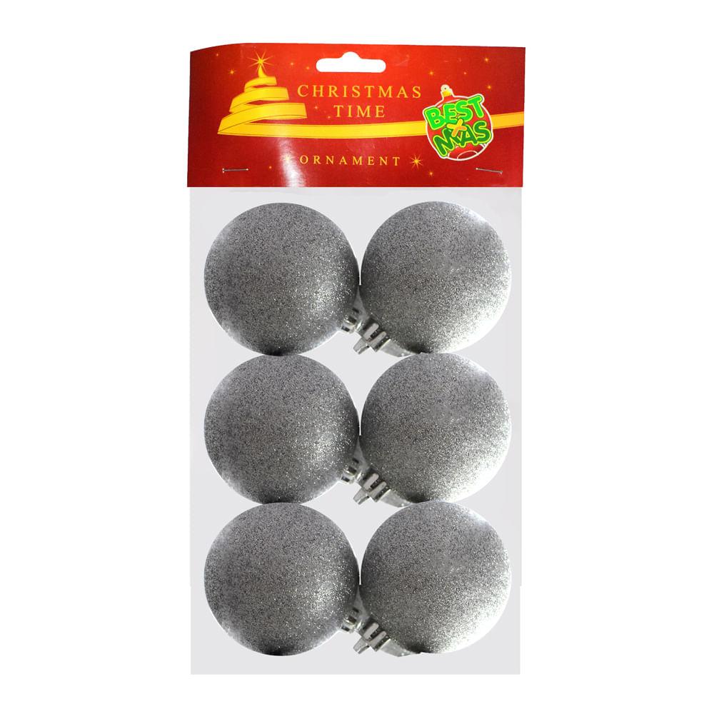 Esferas-plasticas-Best-Xmas-80-MM-X-6-UNI-plata