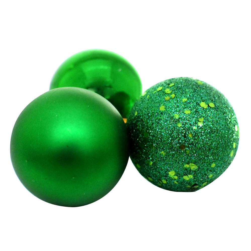Esferas-plasticas-Best-Xmas-6-CM-X-3-UNI-Verde