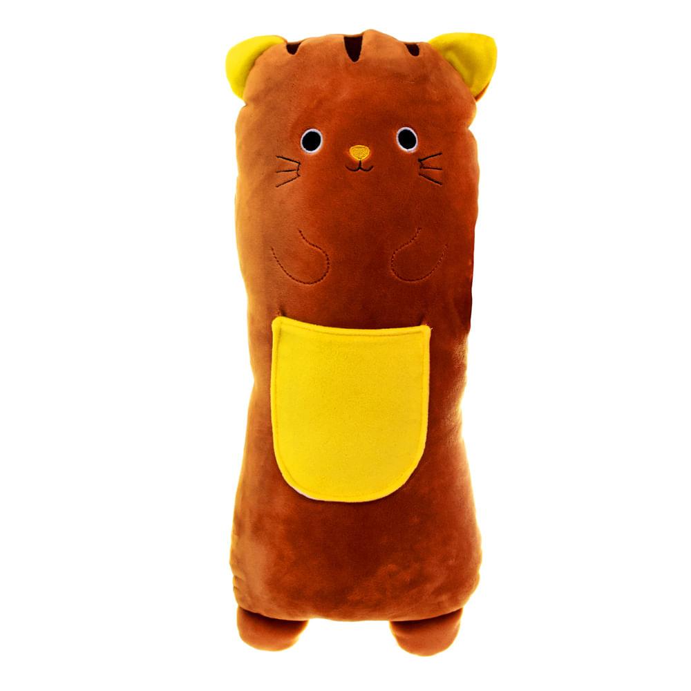 Cojin-50x20-CM-Happy-Toys-Animales-Gato