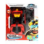 Robot-Transformable-27.5-CM-Happy-Toys-St-Rojo