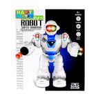 Robot-19-CM-Con-Luces-Happy-Toys-Blanco