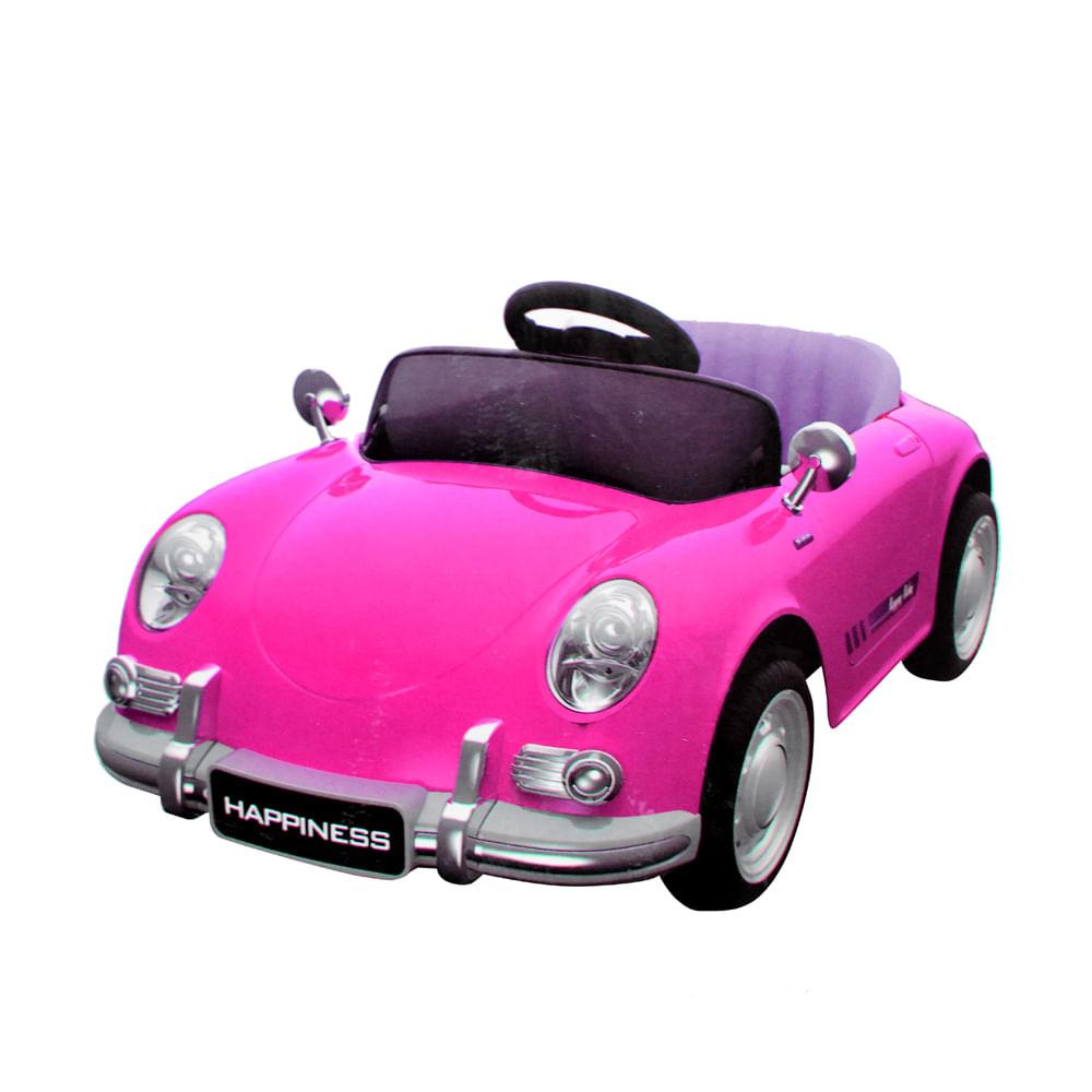 Carro-Plastico-107-CM-Happy-Toys-Rosado