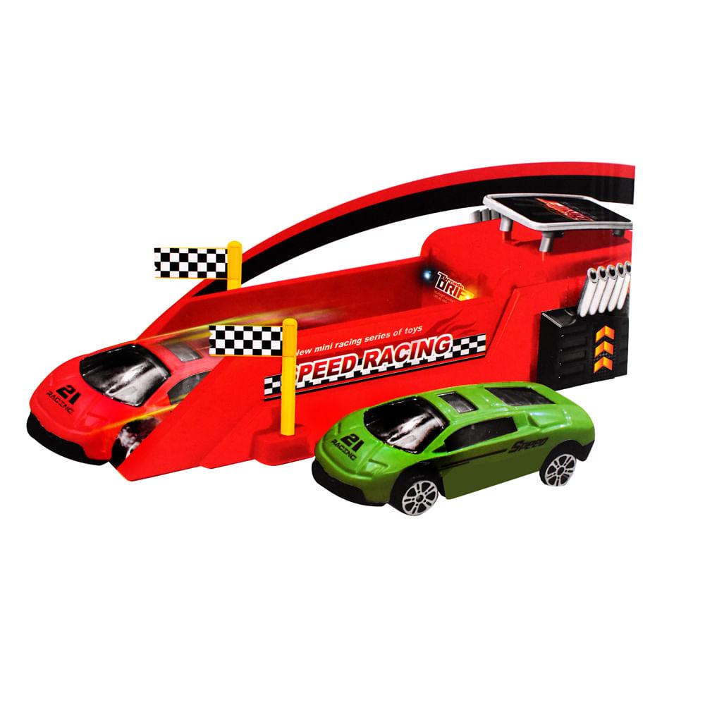 Set-De-Carros-con-Lanzador-Happy-Toys-Surtido