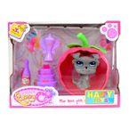 Perro-Plastico-con-Accesorios-19x8x14.5-CM-Happy-Toys-Schnauzer