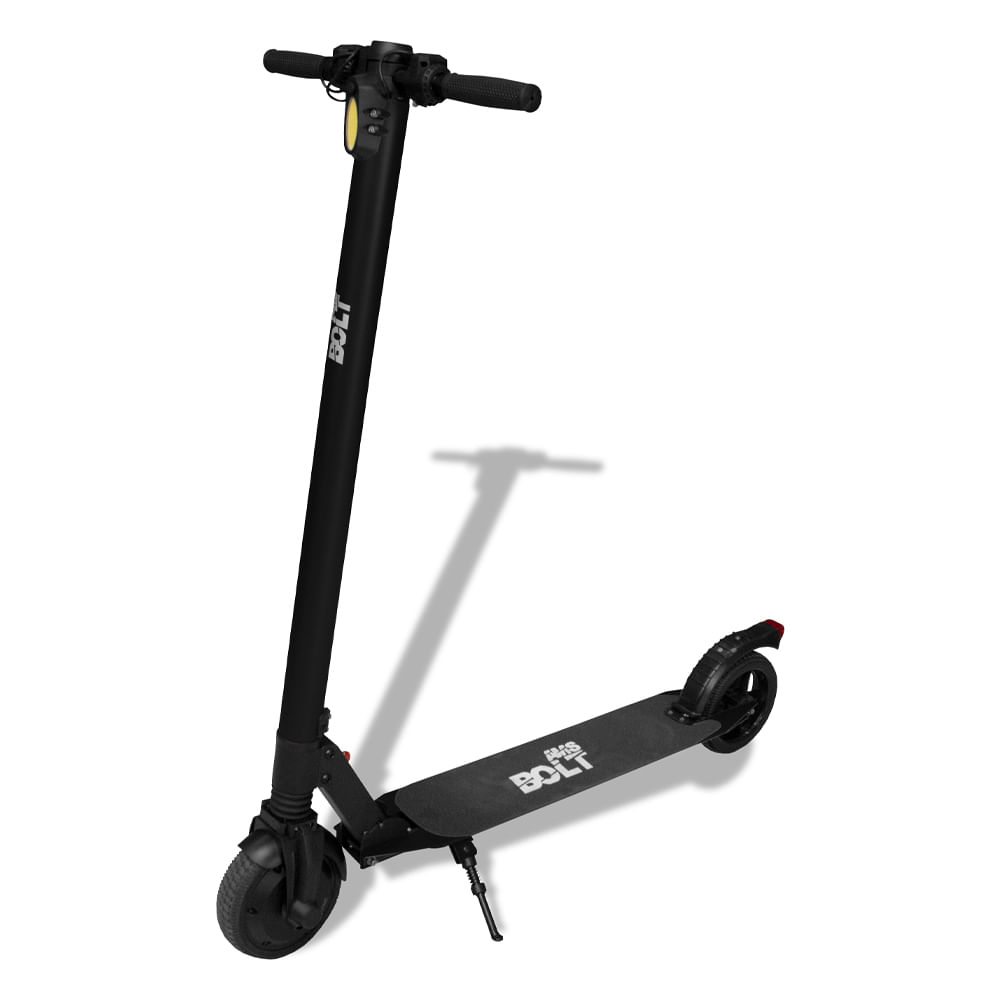 Scooter-electrico-AMS-Bolt-Negro