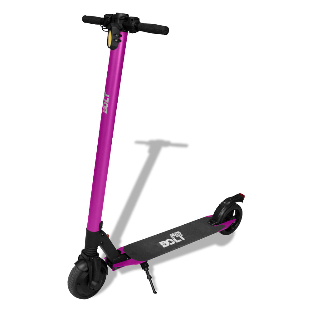 Scooter-electrico-AMS-Bolt-Fucsia