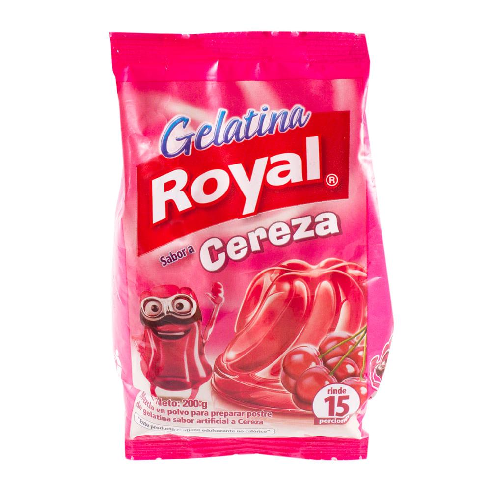 Gelatina-en-polvo-Royal-200-g-Cereza