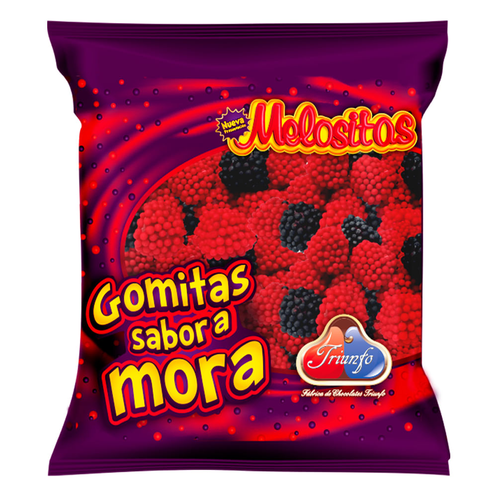 Gomas-Melositas-250-g-Mora