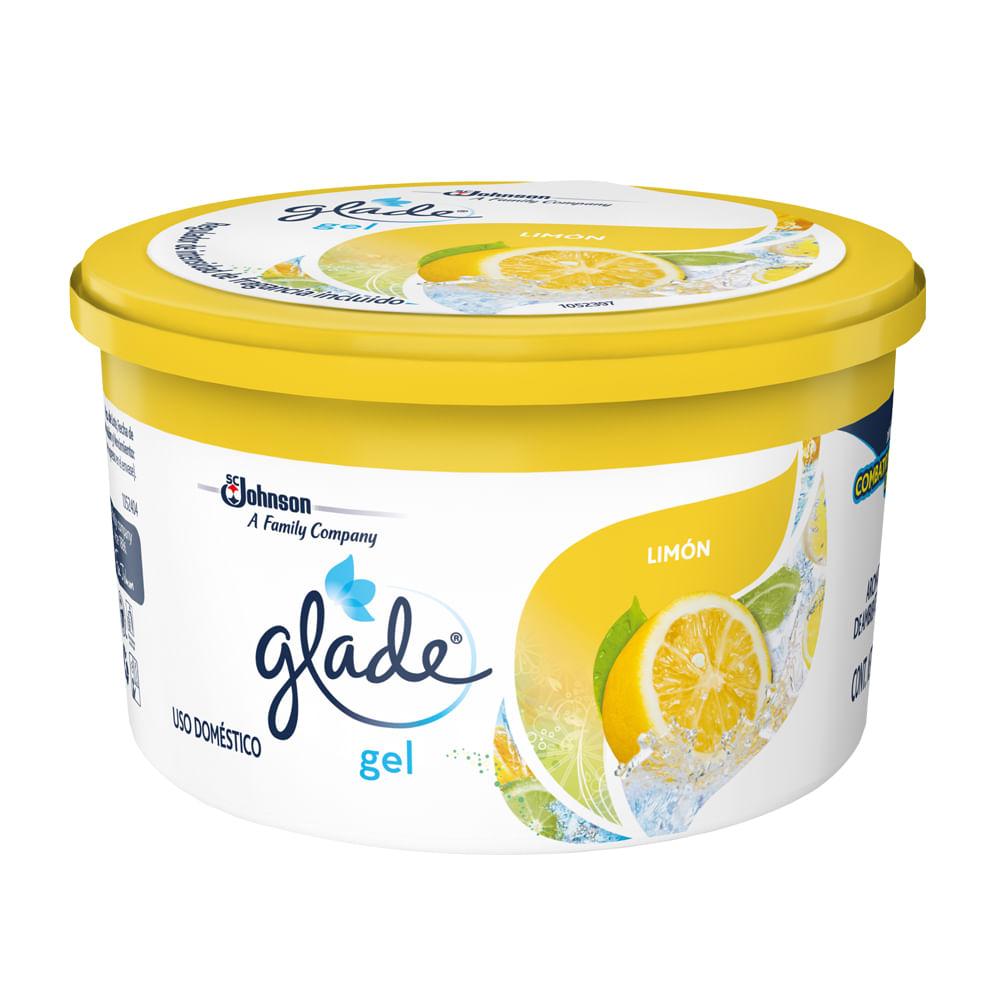 Ambiental-Glade-Gel-Hogar-70-g-Limon