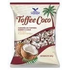 Caramelos-masticables-La-Universal-Toffee-160-g-Coco