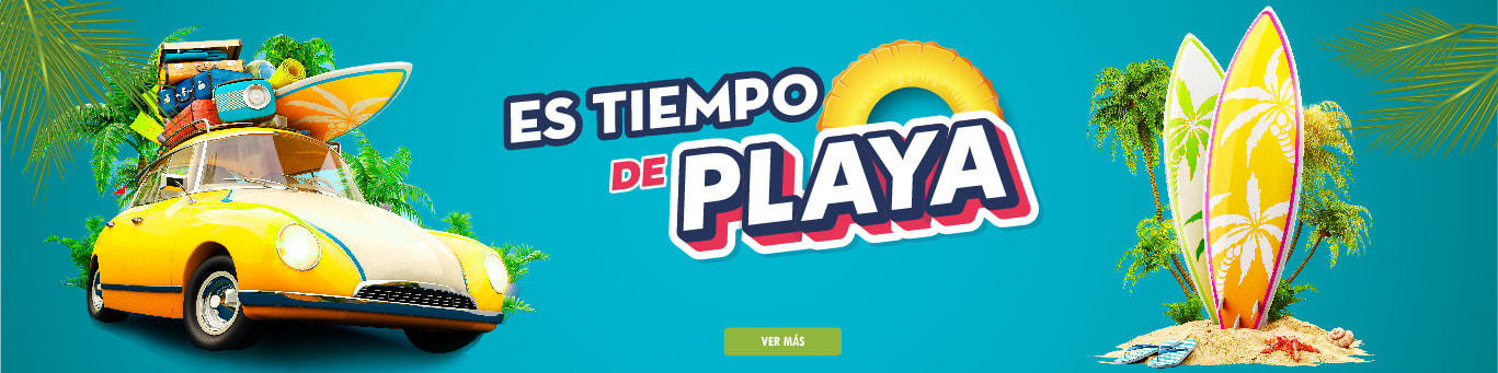 Temporada Playera