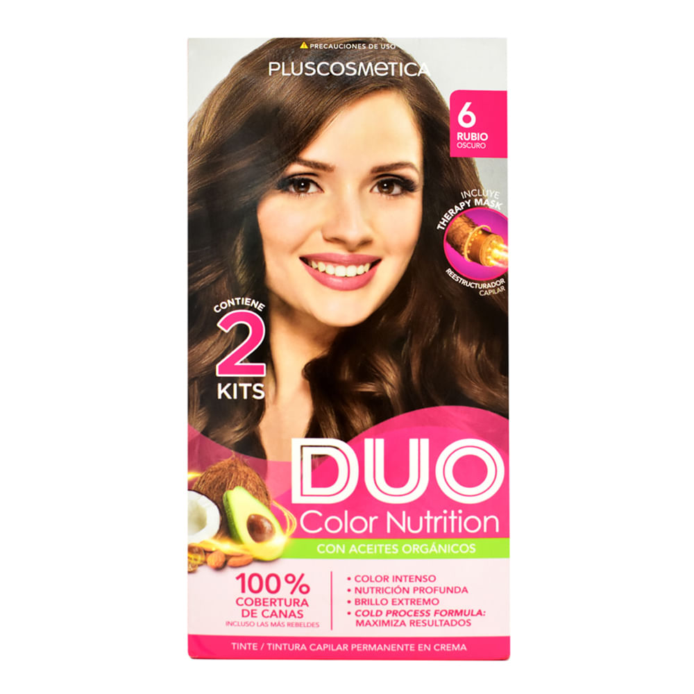 Tinte-Duo-Colorcream-64-mlRubio-Oscuro-N6