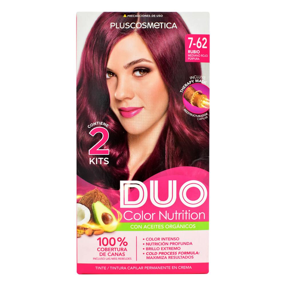 Tinte-Duo-Colorcrem-Kit-64-ml-Rubio-Mediano-Rojo-Purpura-7-62