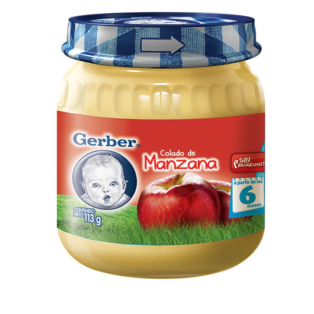 Compota-etapa-2-Gerber-113-g-manzana