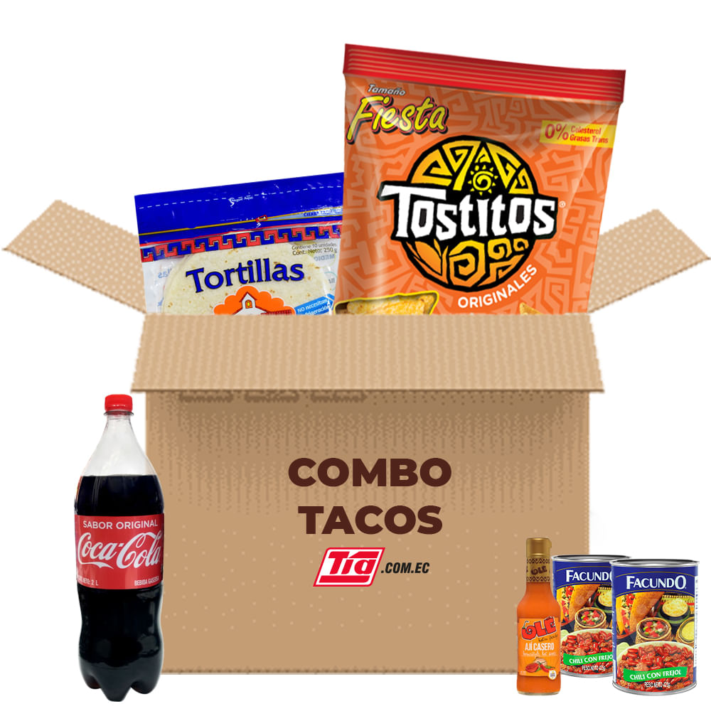 Combo-Tacos