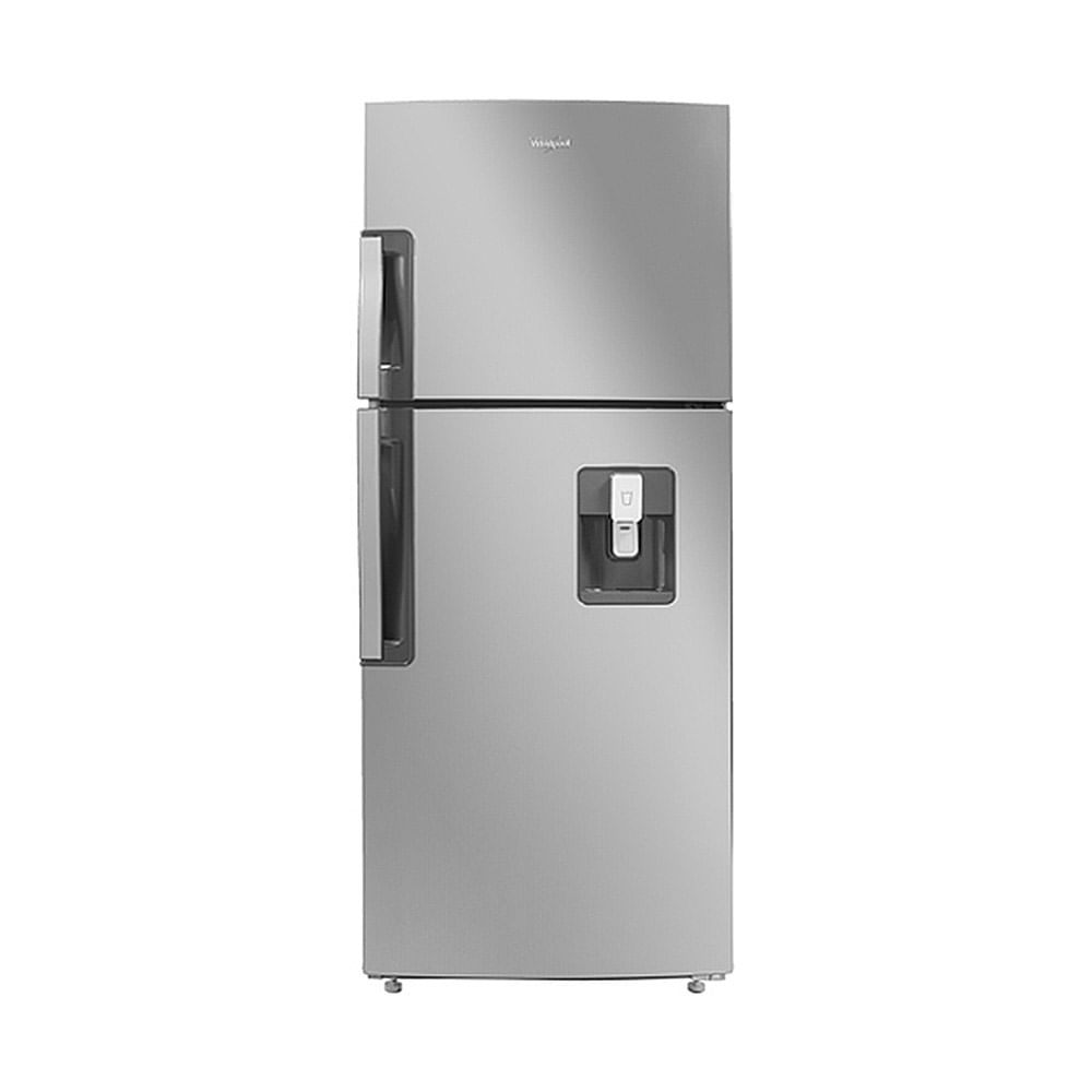 Refrigeradora-Whirlpool-285-L-No-Frost-gris