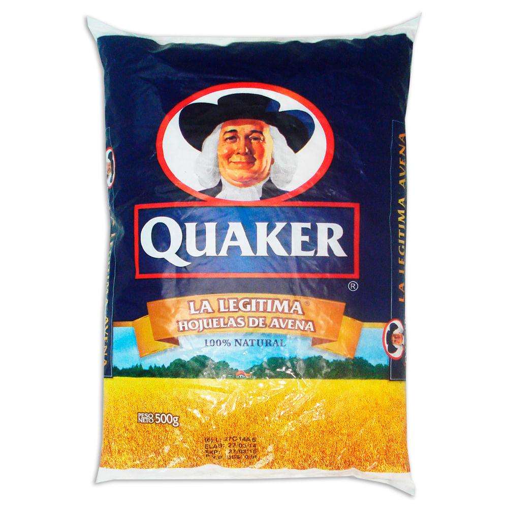 Avena-Quaker-500-g