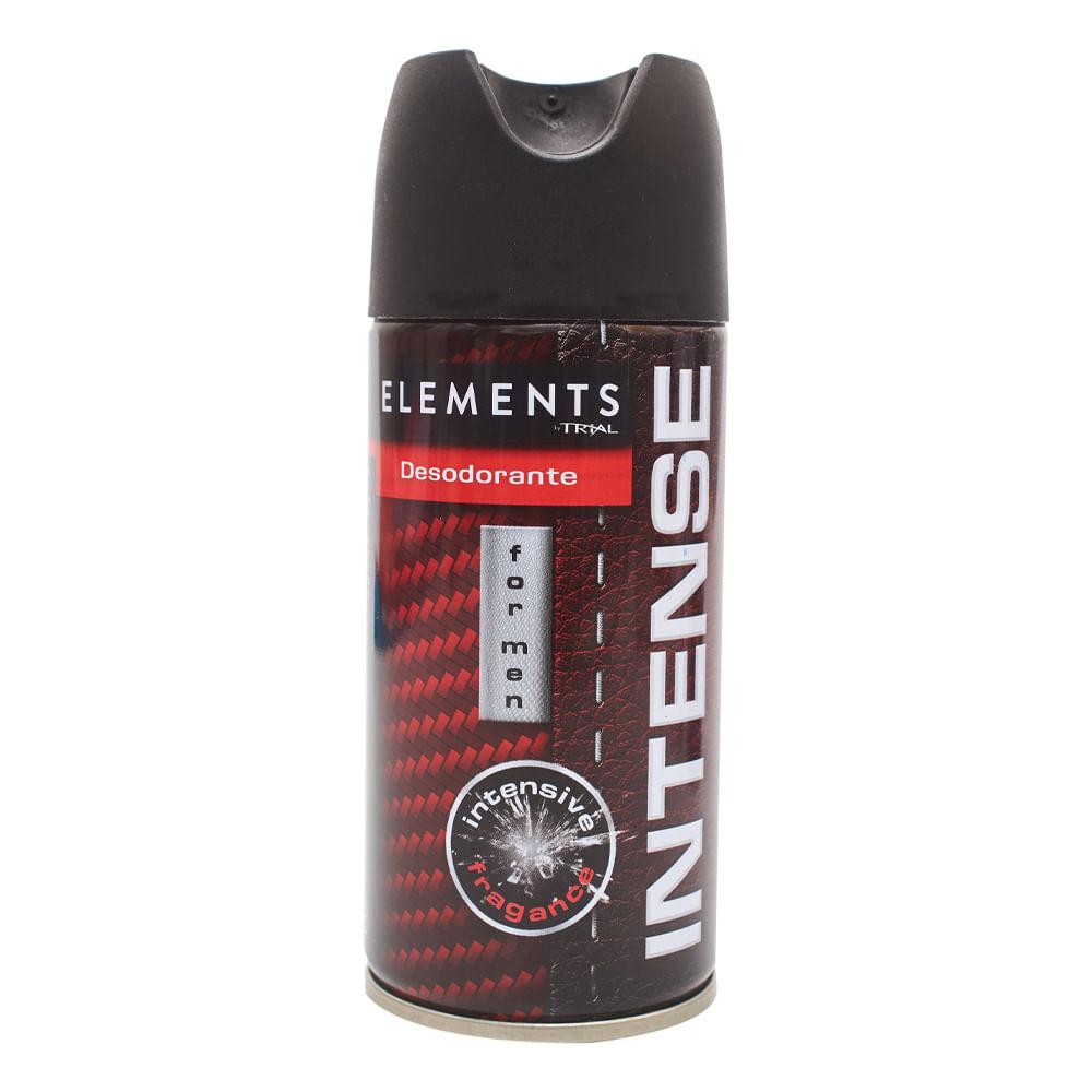Desodorante-para-hombre-Elements-By-Trial-Spray-150-ml-Intense