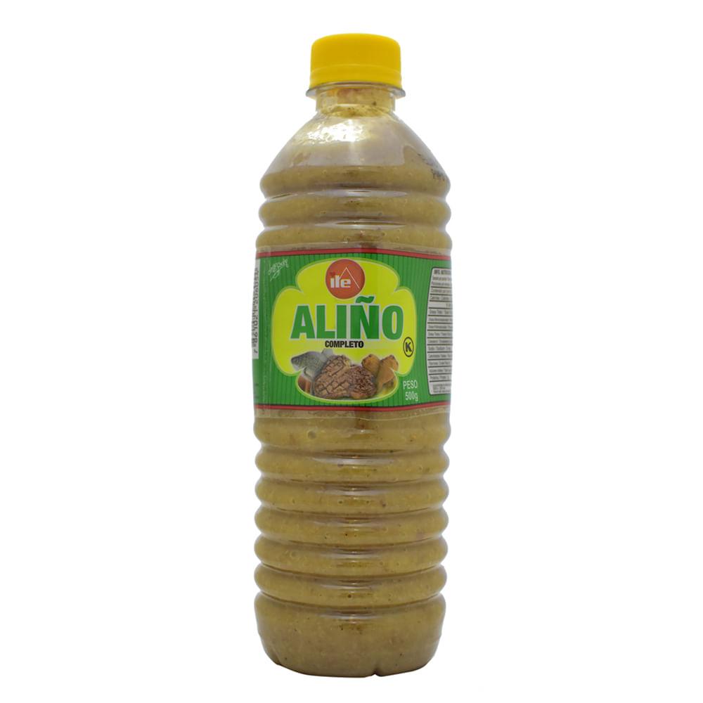 Aliño-Ile-500-g