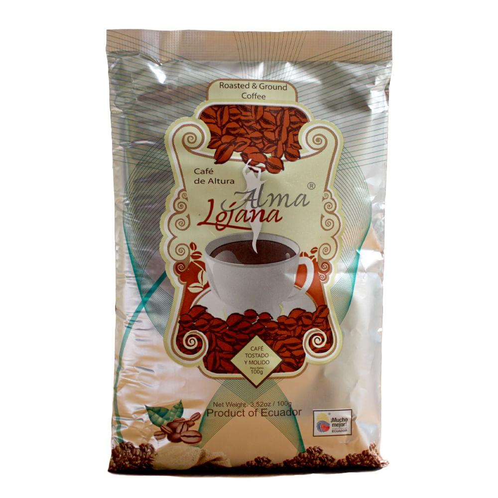 Cafe-Alma-Lojana-100-g