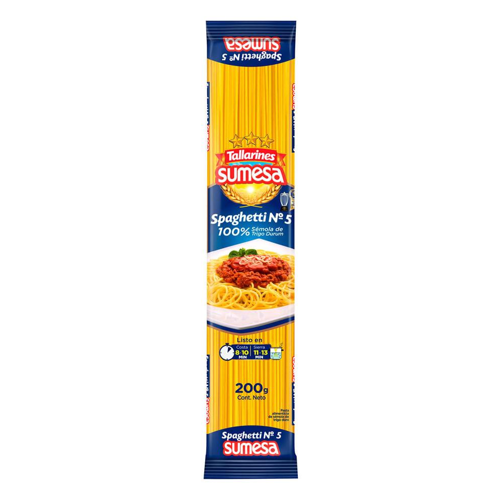 Fideos-Sumesa-200-g-Spaghetti