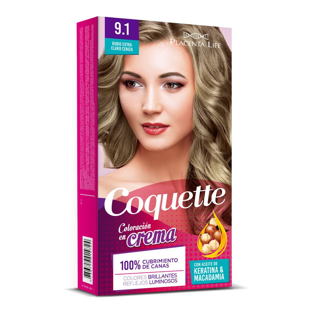 Tinte-Coquette-50-ml-Rubio-Extra-Claro-Cenizo