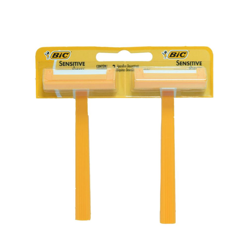 Maquina-de-afeitar-Bic-x2-unds-Sensitive