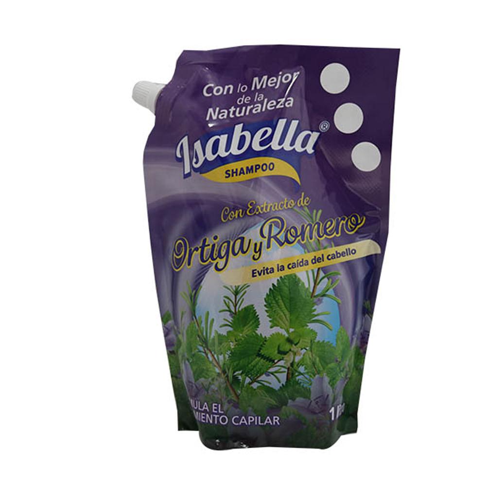 Shampoo-Isabella-Doypack-1-L-Ortiga