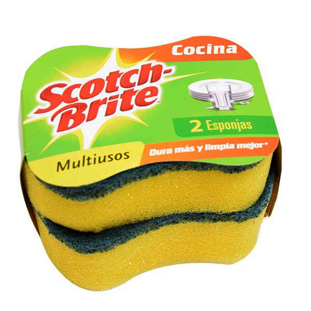 Esponja-Multiuso-Scotchbrite-x2-unds