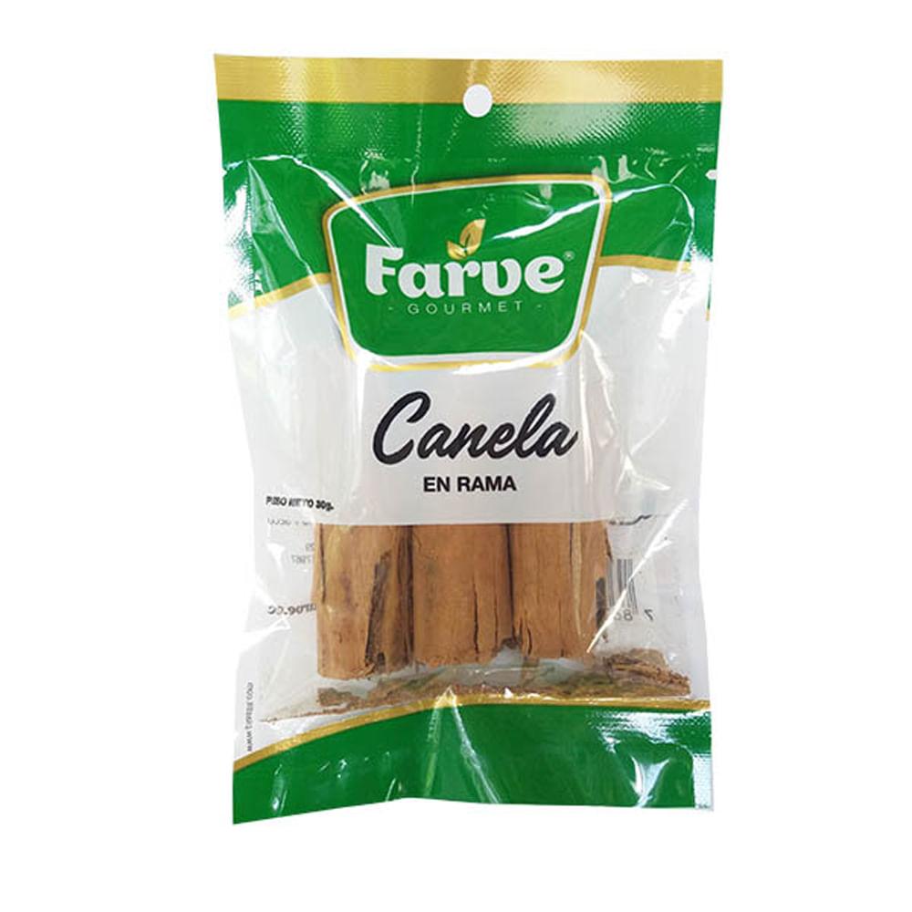 Canela-en-Rama-Farve-Don-Gourmet-30-g