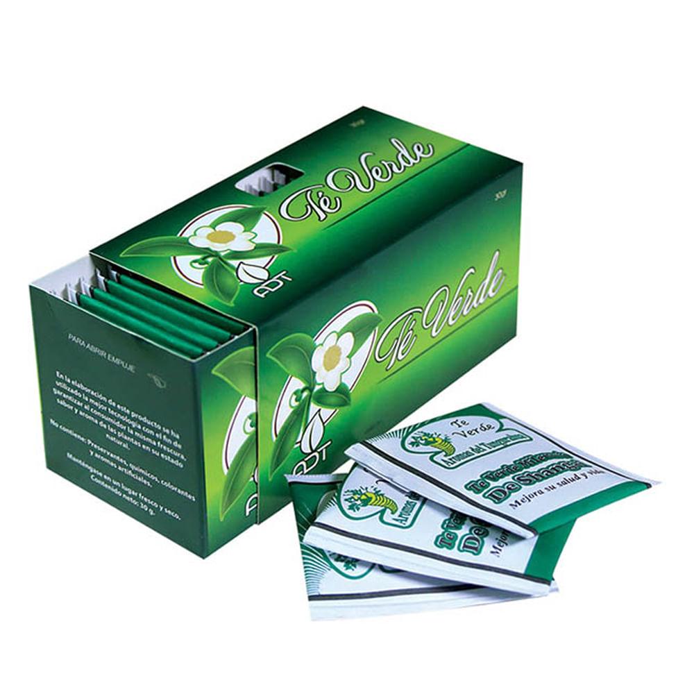 Te-Verde-Aromas-Del-Tungurahua-x25-Sobres