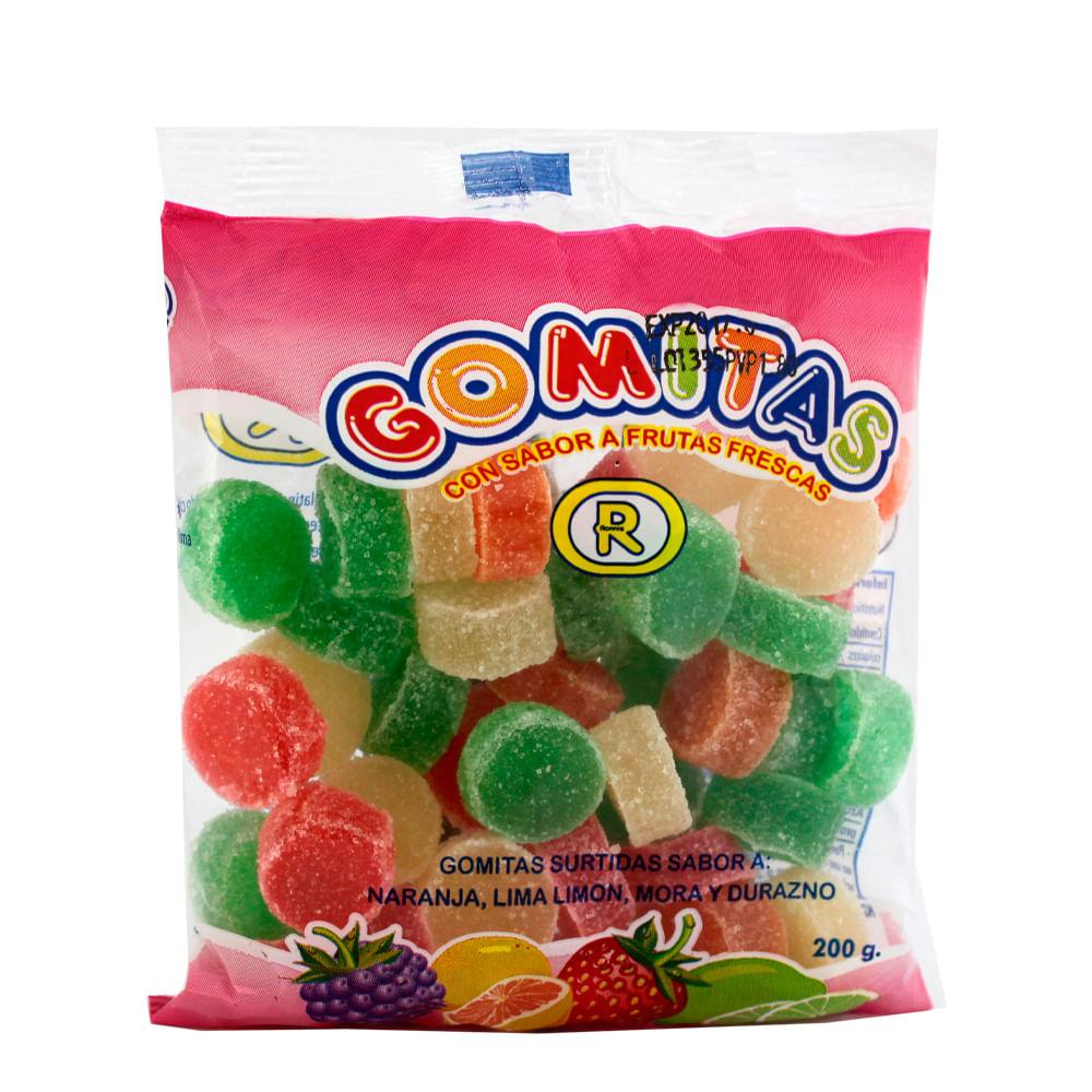Gomas-Ronnie-200-g-Frutas