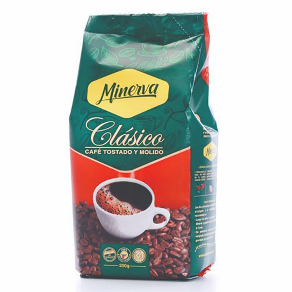Cafe-Clasico-Minerva-200-g