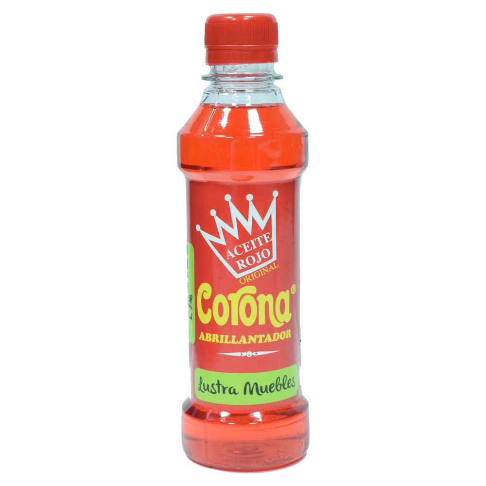 Limpiador-Aceite-para-muebles-Corona-250-ml-Rojo