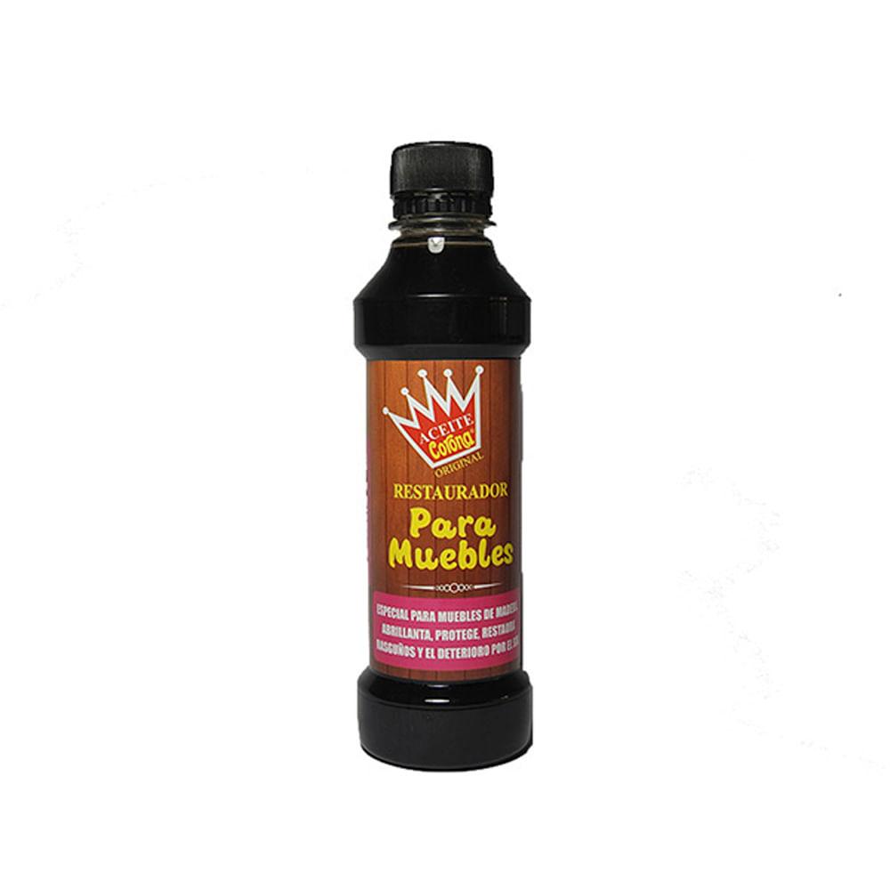 Limpiador-Aceite-para-muebles-Corona-250-ml-Restaurador