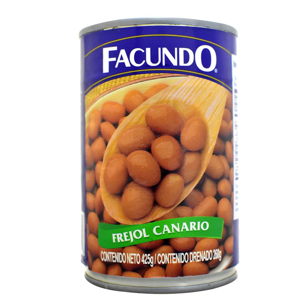 Frejol-Canario-Facundo-425-g