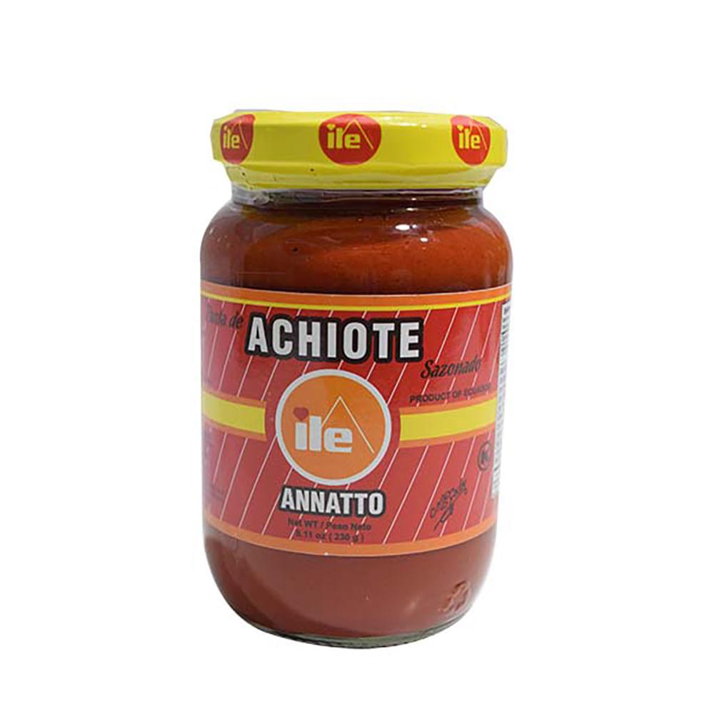 Pasta-De-Achiote-Ile-230-G